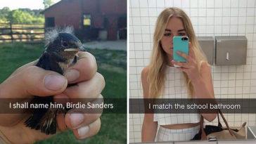 komik snapchatler en iyi
