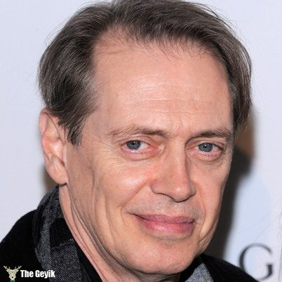 "NEW YORK, NY - MARCH 14:  Actor Steve Buscemi  attends the premiere of Julian Schnabel's ""Miral"" hosted by The Weinstein Company and His Excellency Mr. Joseph Deiss, President of the 65th session of the United Nations General Assembly at United Nations General Assembly Hall on March 14, 2011 in New York City.  (Photo by Jemal Countess/Getty Images for The Weinstein Company) *** Local Caption *** Steve Buscemi"