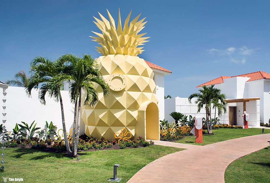spongebob-squarepants-pineapple-hotel-nickelodeon-resort-punta-cana-31