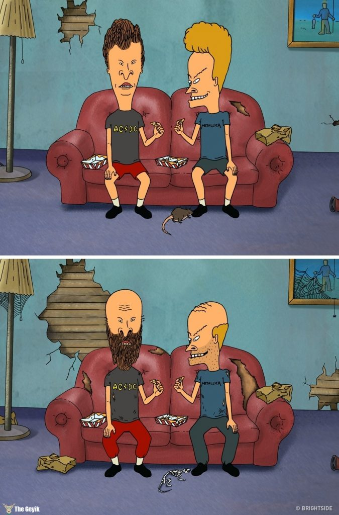 beavis-and-butt-head
